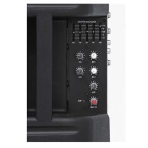 רמקול מוגבר נייד Pure Acoustics PSX 15 250