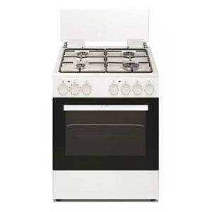 תנור משולב כיריים Lacasa 6403XEI