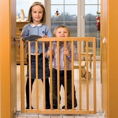 שער בטיחות לילדים דגם NICOLAS