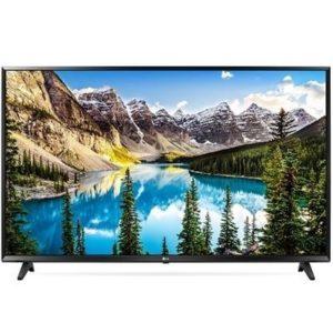 טלוויזיה LG 60UJ630Y 4K 60 אינטש