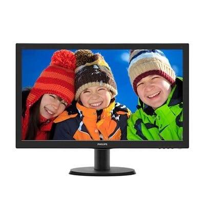 מסך מחשב Philips 243V5QHAB 23.6 אינטש