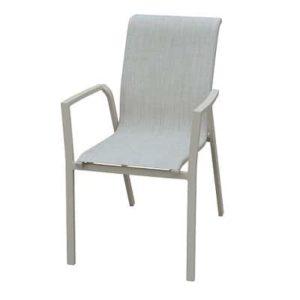 כיסא לגינה דגםTOULON