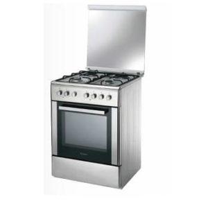 תנור משולב כיריים Candy CCG6503PX קנדי