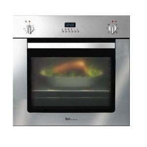 תנור בנוי Sol HO657S