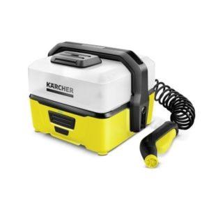 מכונת שטיפה בלחץ Karcher OC3 קארשר