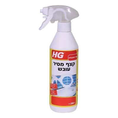 קצף מונע עובש HG
