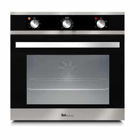 תנור בנוי Sol HO600