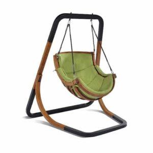 כסא נדנדה לגינה סטלבטון camp in
