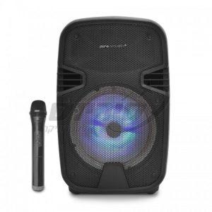 בידורית בלוטוס ניידת Pure Acoustics LX80