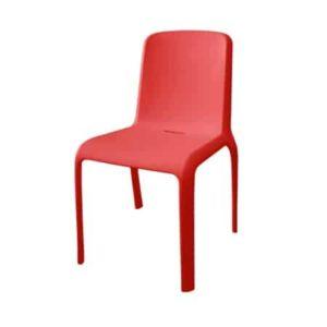 כסא סברוסו - אדום