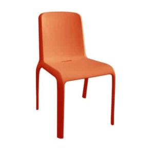 כסא סברוסו - כתום