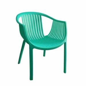 כסא קומודו - טורקיז