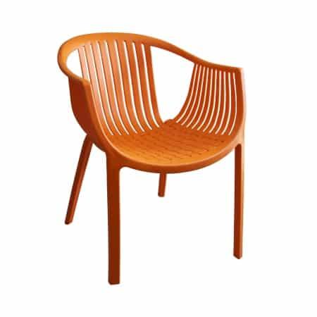 כסא קומודו - כתום