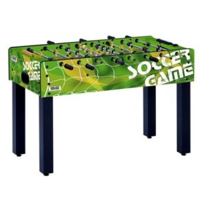 שולחן כדורגל GREEN SOCCER