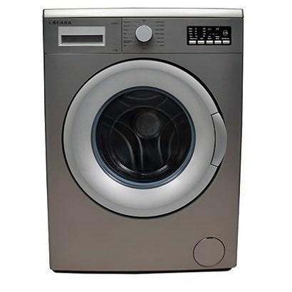 """מכונת כביסה פתח קידמי Lacasa LC6000 6 ק""""ג"""