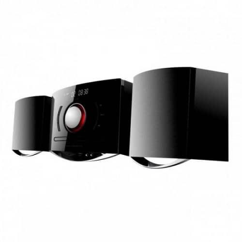ניס מערכת סטריאו JVC UX-DN300 |מערכות צפייה ושמע 🚚משלוח חינם! | רוזנפלד PH-49
