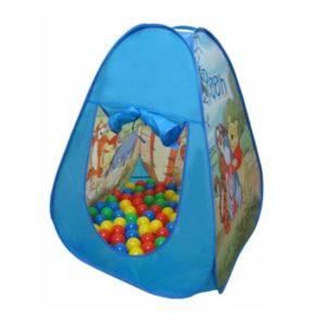 אוהל עם כדורים של פו הדב Disney