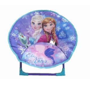 כיסא ירח פרוזן, Disney