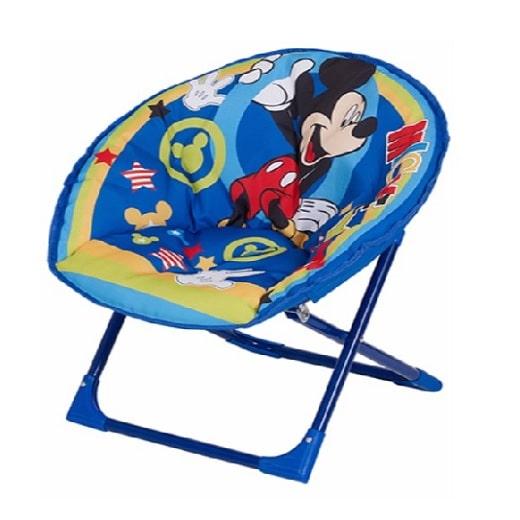 כיסא ירח מיקי מאוס, Disney