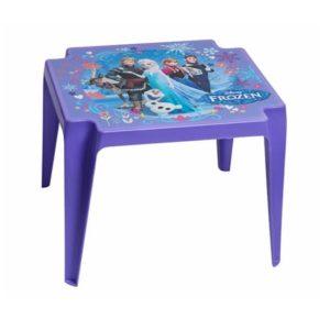 שולחן פלסטיק לילדים פרוזן Disney