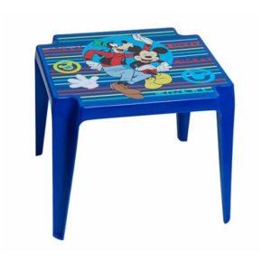 שולחן פלסטיק לילדים מיקי מאוס Disney