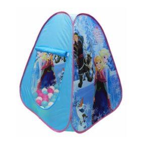 אוהל עם כדורים של פרוזן Disney