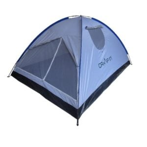 אוהל איגלו 6 אנשים CAMPIN