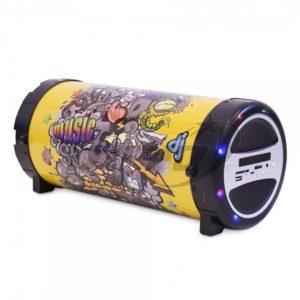 רמקול נייד Pure Acoustics APOLLO