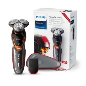 מכונת גילוח Philips SW6700 Star Wars special edition