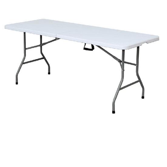 שולחן מתקפל 1.8 CAMPIN