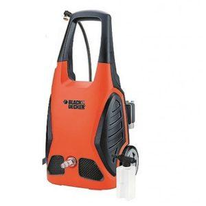 מכונת שטיפה בלחץ Black & Decker PW1600