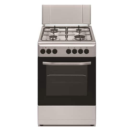תנור משולב כיריים Lacasa 5403XES