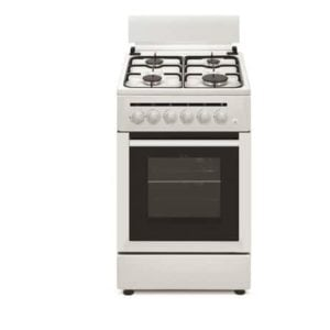 תנור משולב כיריים Prince 5403W