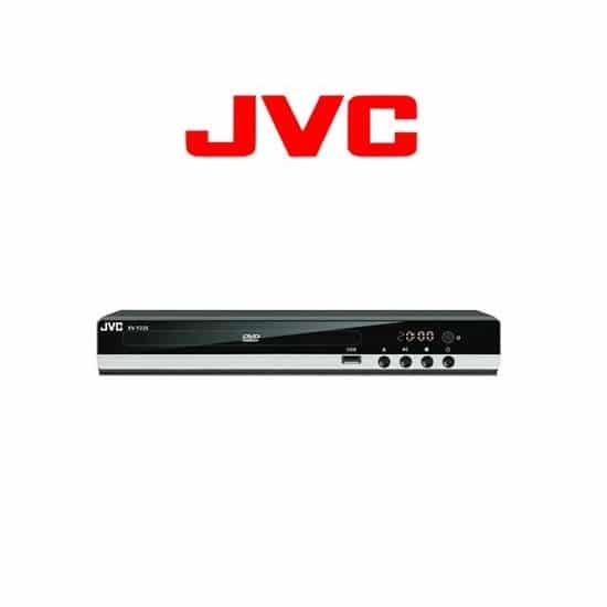 מכשיר די וי די XVY225 JVC