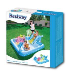 בריכה לילדים 53052 Bestway