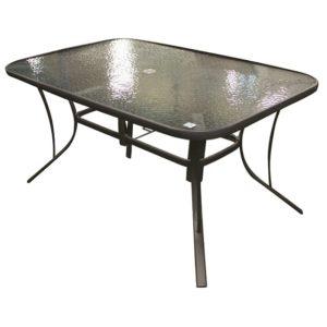 שולחן גינה דגם וגאסCAMPIN