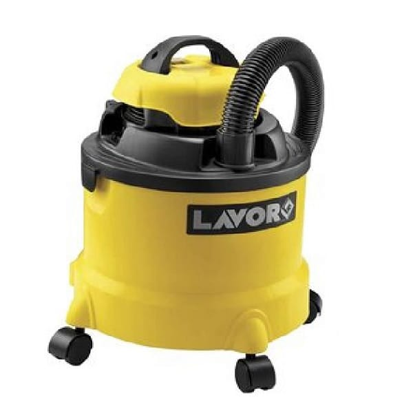 שואב אבק רטוב/יבש 12 ליטר דגםDVC-12PT מביתLAVOR