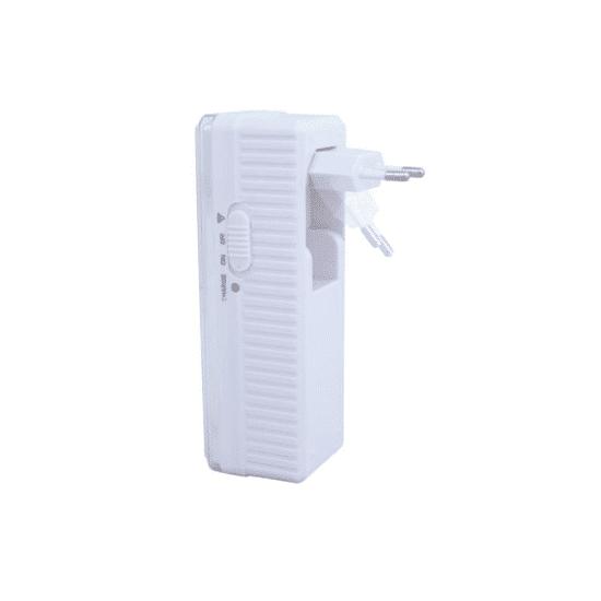 תאורת חירום שקע דגם OMEGA OM-8016S