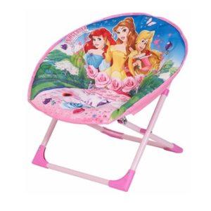 כיסא ירח נסיכות Disney