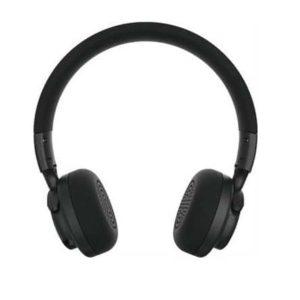 אוזניות סטריאו דגם MBTO106 מביתMIRACASE - שחור