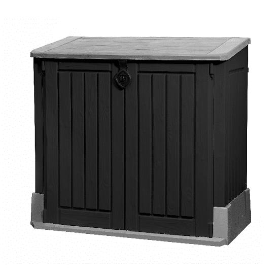 מחסן גינה דגם 13274 - כתר פלסטיק