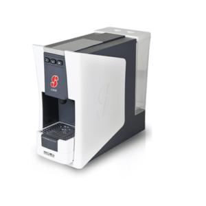 מכונת קפה - Essse Caffe צבע לבן + 25 קפסולות מתנה!!