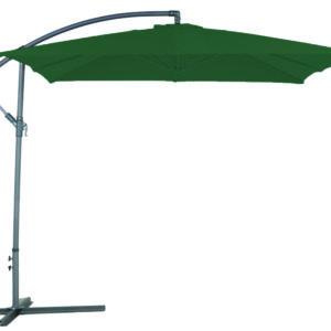 שימשיית צד 3 מטר CAMPIN - צבע ירוק
