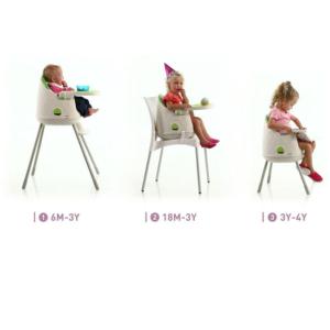 כסא אוכל לתינוק 17198149 מולטי דיין כתר