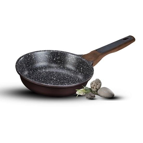 "Brown Mineral מחבת 28 ס""מ Food Appeal פוד אפיל"