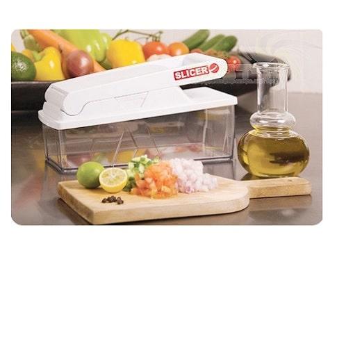 קוצץ ירקות ידני Slicer Classic