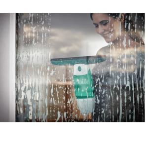 מנקה חלונות נטען מסדרת Click System