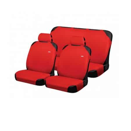 גופיה קומפלט קלאסיק אדום H&R
