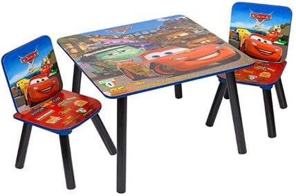 סט שולחן וכסא