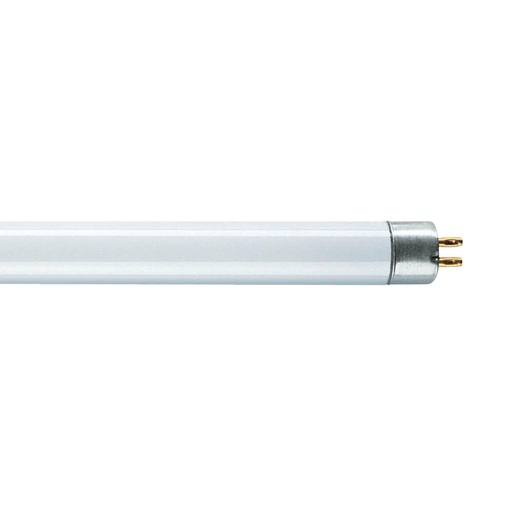 נורת פלורסנט לומילוקס HO T5 24W אור חם אורך 600mm